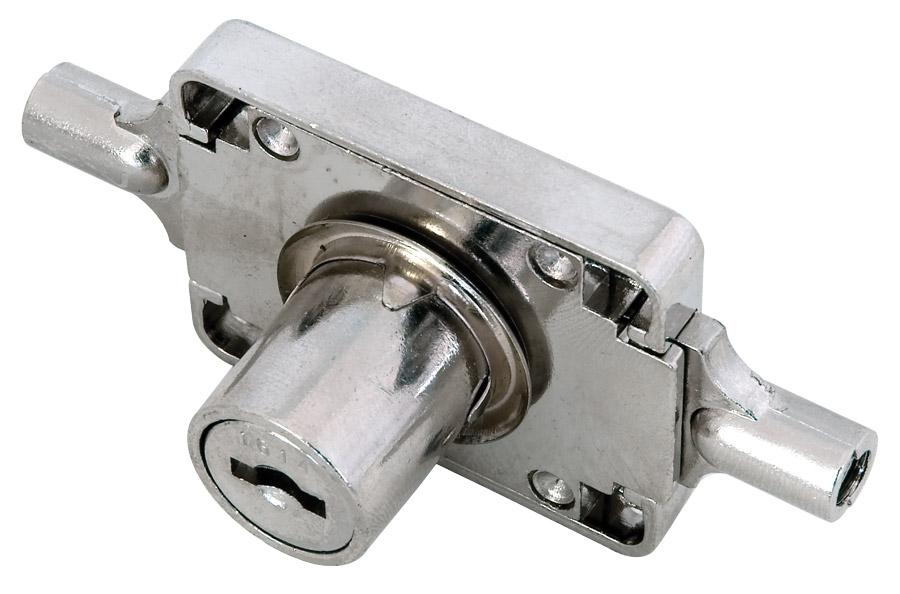 Cabinet Locks Expanding Lock